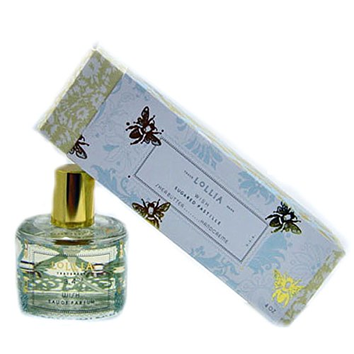Lollia Wish Sugared Pastille Eau de Parfum and Shea Butter Handcreme Gift - Lollia No Sugared Wish 22