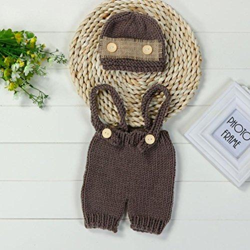 Para bebé saco de dormir/dormir Wrap Manta, Y56 nueva Universal bebé para recién nacido bebé niño Niña Punto Crochet Ropa saco de dormir para bebé (Wrap ...