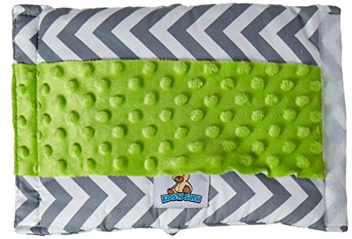 Kids Such Handle Cushion Chevron