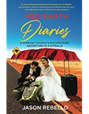 Red Earth Diaries: A Migrant Couple's Backpacking Adventure in Australia