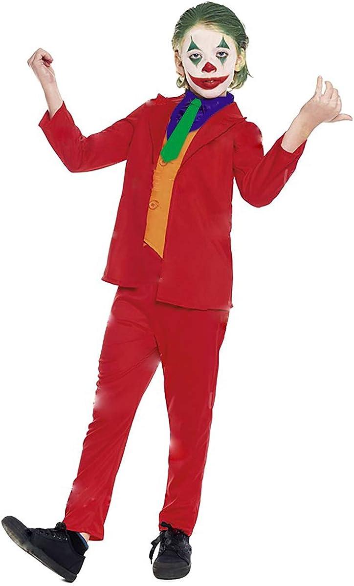 Partylandia Disfraz Ni/ño de Carnaval Halloween Fiesta Cosplay