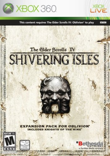 The Elder Scrolls IV: Shivering Isles - Xbox 360 (Armor All Ingredients)
