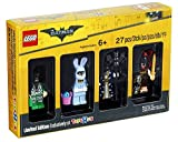 LEGO 2017 Bricktober The LEGO Batman Movie Set 2 (5004939) 4-Pack
