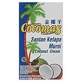 Cocomas Coconut Cream 1000ml (628MART) (1 Pack)