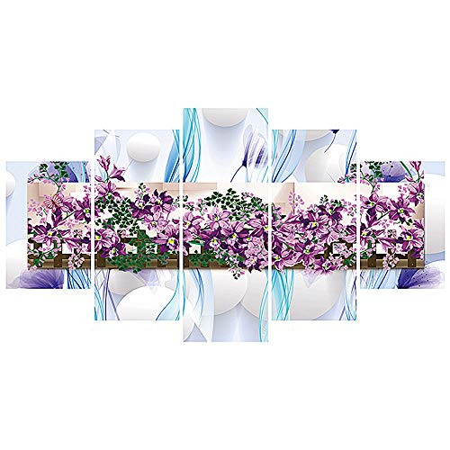 Toponly DIY 5D Diamond Painting Kits, Full Drill Embroidery for sale  Delivered anywhere in Canada