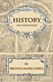 History and Other Poems, Brenda Marie Osbey, 1568091796