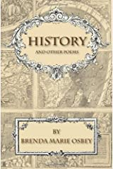 History and Other Poems Paperback