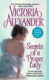 Secrets of a Proper Lady (Last Man Standing)