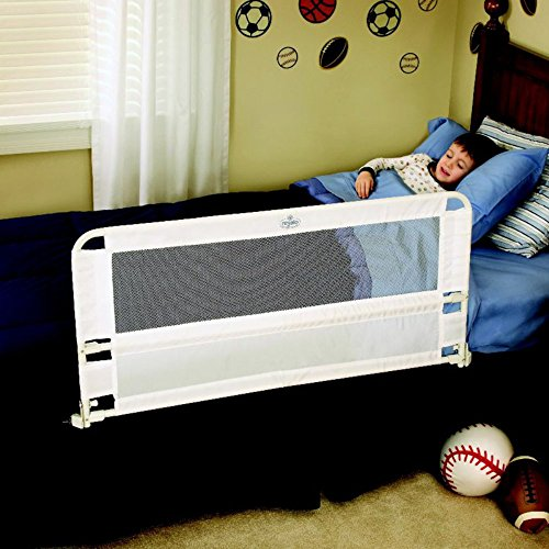 Regalo Hideaway Bed Rail