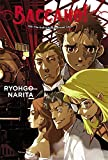 Baccano!, Vol. 2 - light novel
