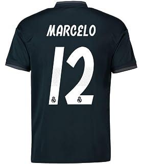 723fa7f85 Amazon.com   ProApparels Ronaldo Jersey Real Madrid 2013 2014 ...