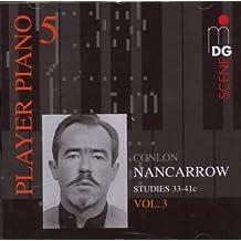 Piano Player Studies Vol. 3