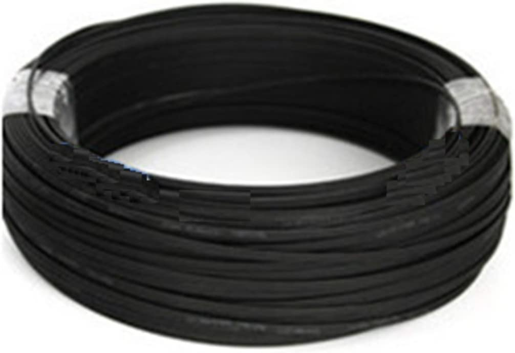 9//125 LC//UPC to LC//UPC Lodfiber 100meters Outdoor Armored Singlemode Simplex Fiber Optic Cable