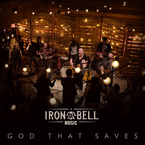 God That Saves (feat. Stephen ...