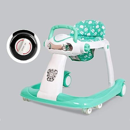 LFY Andador para bebés: posición sentada o Caminando detrás ...