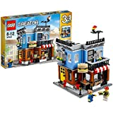 LEGO 31050 Creator Corner Deli Building Toy, 8-12 Years