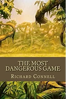 theme for the most dangerous game by richard connell