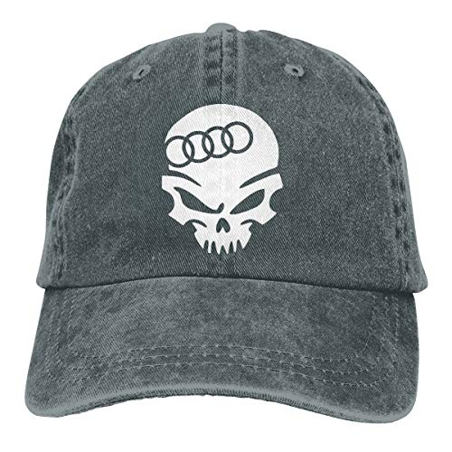 Audi Distributor - SheilaCHENMontroy Mans Womans Audi Skull Dicer Deep Heather