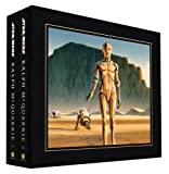 img - for Star Wars Art: Ralph McQuarrie book / textbook / text book