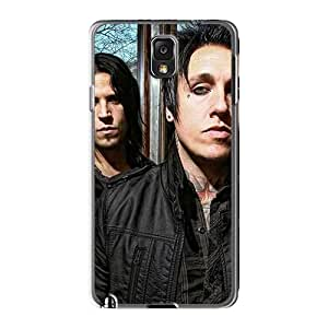 Best Hard Phone Cases For Samsung Galaxy Note3 With Customized High Resolution Papa Roach Skin MansourMurray