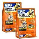 TERRO T901-2 2-Pack Granular Ant Killer Plus