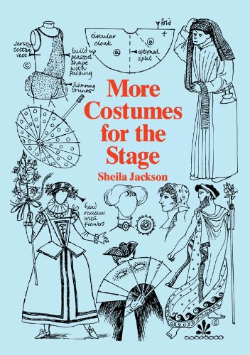 More Costumes for the Stage -