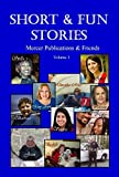 img - for Short & Fun Stories: Vol.1 (Short & Fun Stories ) book / textbook / text book