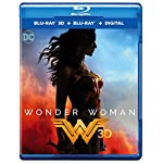 Gal Gadot (Actor), Chris Pine (Actor), Patty Jenkins (Director) | Rated: PG-13 (Parents Strongly Cautioned) | Format: Blu-ray  (887) Release Date: September 19, 2017   Buy new:  $34.99  $29.96  8 used & new from $29.96