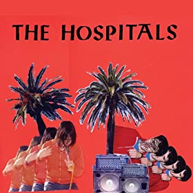 Hospitals, The - Rich People