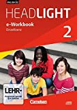 English G Headlight  02: 6. Schuljahr. e-Workbook auf CD-ROM