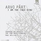 Image of Part: I Am The True Vine