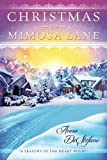 Christmas on Mimosa Lane, Anna DeStefano, 1612185878