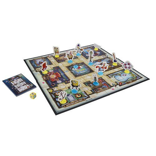 Clue Junior Board Game - 9