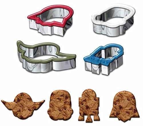 Star Wars Cookie Cutter Trooper