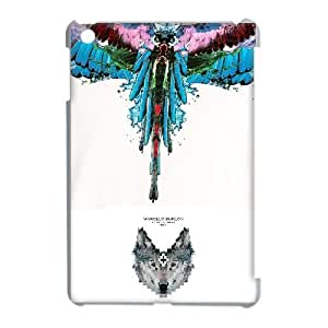 ipad mini Case white MARCELO BURLON LOGO FDHFGHFG852502
