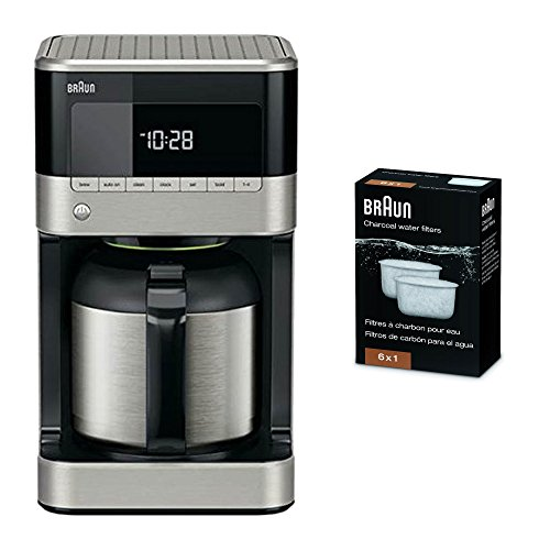 kitchen aid 10 cup coffee carafe - 7