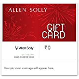 Flat 10% off at checkout||Allen Solly - Instant Voucher