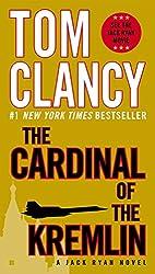 The Cardinal of the Kremlin (A Jack Ryan Novel, Book 4)