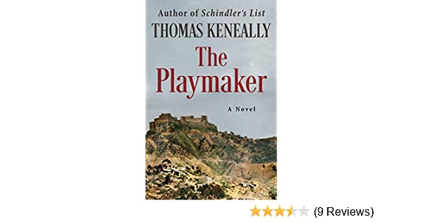 The playmaker a novel kindle edition by thomas keneally the playmaker a novel kindle edition by thomas keneally literature fiction kindle ebooks amazon fandeluxe Choice Image