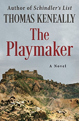 The playmaker a novel kindle edition by thomas keneally the playmaker a novel by keneally thomas fandeluxe Choice Image