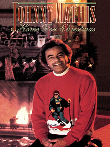 Johnny Mathis: Home for -