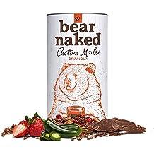 Bear Naked Custom Granola, 11oz