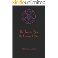 The Satanic Bible: 50th Anniversary ReVision