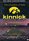 Iowa's Kinnick Stadium: A Hero's Tribute