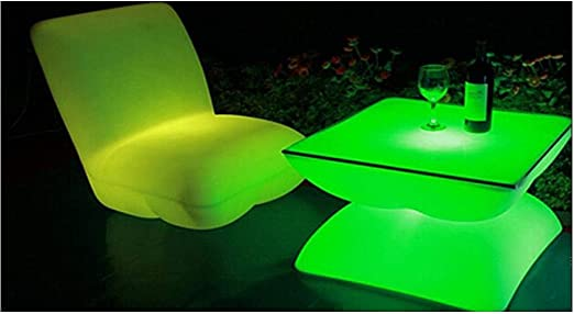 WENYAO Barra de luz LED Moderna Muebles 16 Programa de Control ...