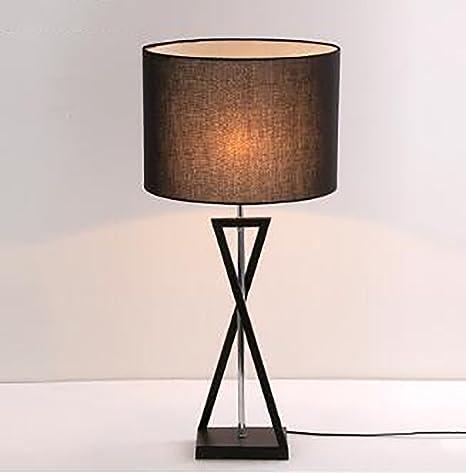 Simple Soporte Lámparas de mesa,Decoración Dormitorio ...