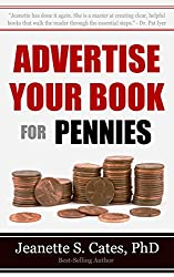 Advertise Your Book For Pennies