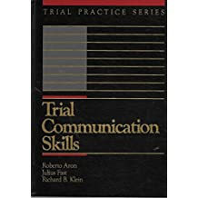 Trial Communication Skills