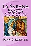 La Sabana Santa, John Iannone, 1494993953