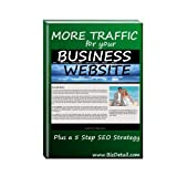 5 STEP SEO STRATEGY- Get More Traffic to your Business Website